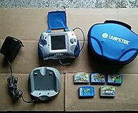 Lot of Leapster Games and Accessories in Naperville, Illinois