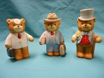Cherished Teddy Figurines in Algonquin, Illinois