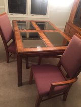 Dining Set/china cabinet/buffet in Naperville, Illinois