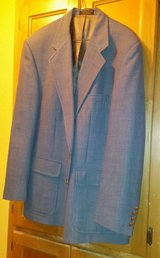 Tall Mans Tailored Suit Jacket in Alamogordo, New Mexico