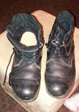 Ankle Boot Style in Alamogordo, New Mexico