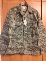 Men's ABU Winter Weight top and pants in Ramstein, Germany