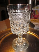 WANTED - Vintage Water Goblets in Glendale Heights, Illinois