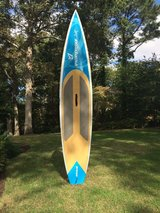 "Stand Up Paddleboard 12'6"" KM Hawaii SUP in Virginia Beach, Virginia"