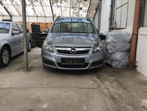 Opel Zafira B Edition Plus 7 seater inspection guaranty 2year warranty in Wiesbaden, GE