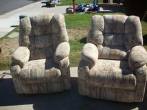 Lazy Boy Rocker Recliners PAIR in Temecula, California