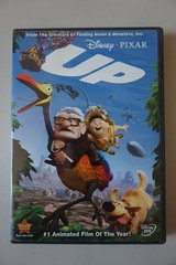 Disney Pixar Up DVD in Plainfield, Illinois