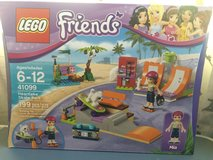 New LEGO Friends Set 41099 in 29 Palms, California