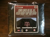 LARGE GRILL COVER w/A&M emblem in Plano, Texas