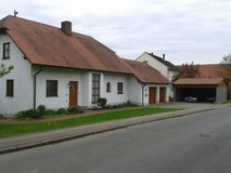 Single Familie House with 4 bedrooms in Grafenwoehr, GE