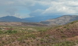 Land For Sale Owner Will Finance in Alamogordo, New Mexico