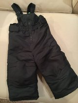 Cherokee snow pants...size 12M in Aurora, Illinois