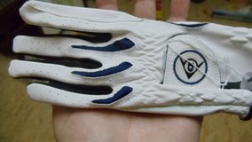 Kids junior golf glove, leather in Ramstein, Germany