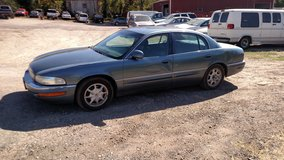 2000 Buick Park Ave in Fort Riley, Kansas