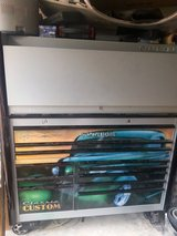 Matco Cust6s Classic Custom Limited Tool Box 6225RX-LCC in Las Cruces, New Mexico