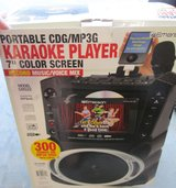Emerson Karaoke Player-NEW in Houston, Texas