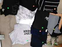 t-shirts for men's in Huntington Beach, California
