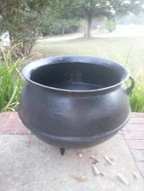 18 gallon cook pot in Charleston, South Carolina