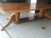 Cherrywood Thomasville Coffee Table in Temecula, California