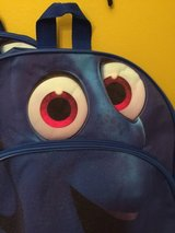 Finding Dory backpacks Brand New with tags in Morris, Illinois
