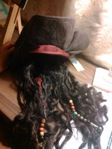 Captain Jack Sparrow Pirate Hat in Alamogordo, New Mexico