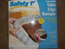 NIB Table Edge Bumper by Safety 1st in Oceanside, California