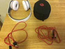 Beats  by dr. Dre in Camp Casey, South Korea