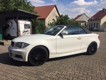 BMW 118d Convertible b M- Power in Ramstein, Germany
