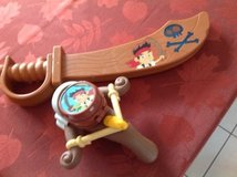 Jake neverland pirates toy sets in Ramstein, Germany