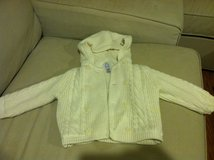 Baby GAP Sweater Coat in Bolling AFB, DC