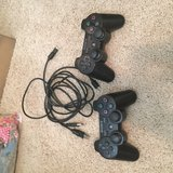 PS3 controllers in Conroe, Texas
