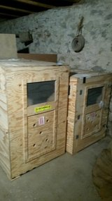 GREAT DANE AIRLINE APPROVED MOVING CRATES in Wiesbaden, GE