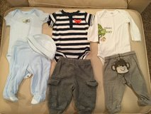 Carter's pant sets..size 3 months in Aurora, Illinois