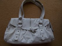 Handbag by Matties of spain Cream 2 handles in Cambridge, UK