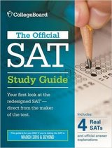 The Official SAT Study Guide in Ramstein, Germany