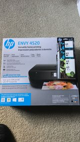 New HP Envy 4520 in Fort Campbell, Kentucky