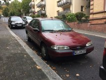 Ford Mondeo - Reliable Base Beater in Wiesbaden, GE