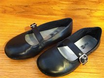 Toddler Girls 11.5 Black Shoes in Bolling AFB, DC
