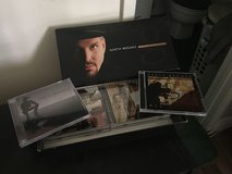Garth Brooks Collection in Camp Pendleton, California