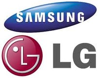 Yes we repair  LG and Samsung in Cleveland, Texas