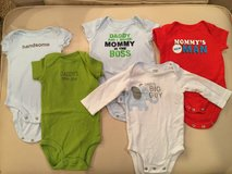Onesies..size 3 months in Naperville, Illinois