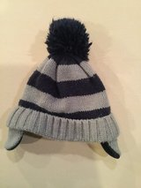 Children's Place winter hat...size 6-12 months in Shorewood, Illinois