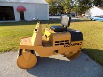 Compac T-175V Roller in Sanford, North Carolina