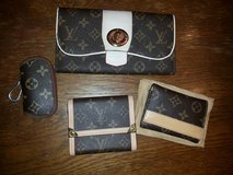 Great wallets, purses and phone cases in Ramstein, Germany