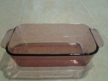 Pyrex 213 R Corning NY Loaf Pan in Coldspring, Texas