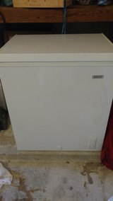 Deep Freezer 5cu ft in Lackland AFB, Texas