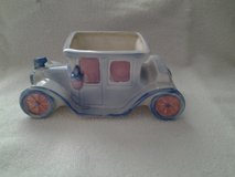 Vintage Japan Baby Car Planter in Coldspring, Texas