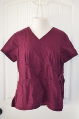 Womens scrub tops in Clarksville, Tennessee