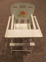 1977 doll high chair in Naperville, Illinois