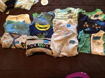 0-6 month pjs in Columbia, South Carolina